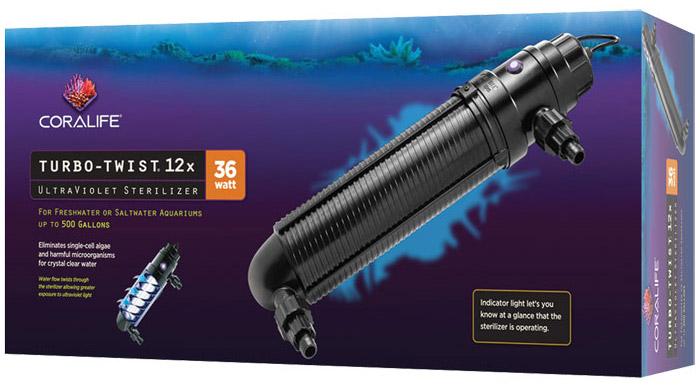 Coralife UV Sterilizer