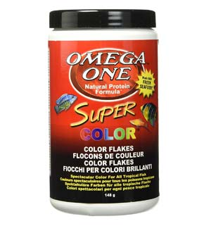 Omega One Tropical Fish Food