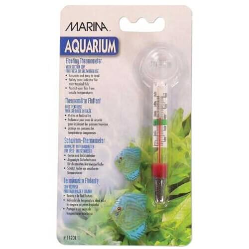 top 5 fish tank thermometers of 2018