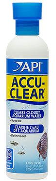 API Accu-Clear Aquarium Water Clarifier