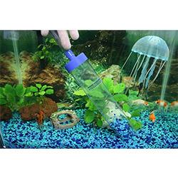 Dora's Corner Store Fish TankVacuum