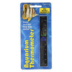 Fish Tank Thermometer Strip